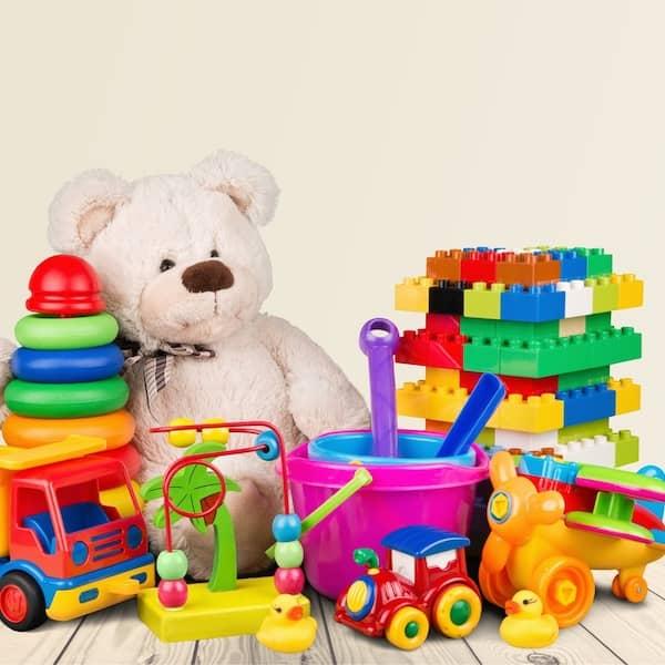 Juguetes, Niños y Bebés