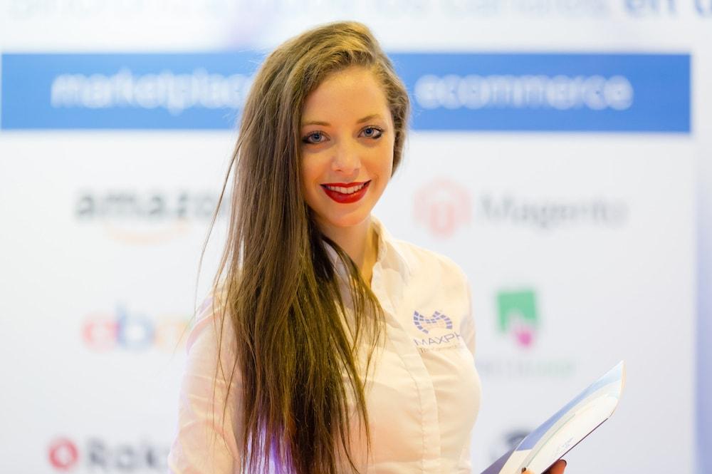 Contacto ecommerce Maxpho