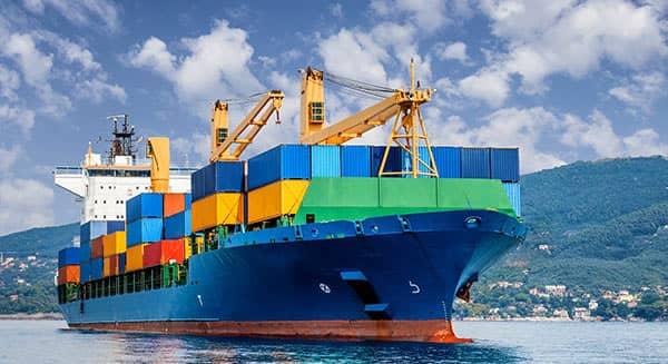 ecommerce full service Maxpho cargo